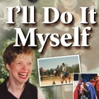 Book cover for I'll do it myself by Glenda Watson-Hyatt